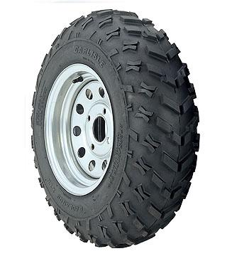 Badlands XTR Tires